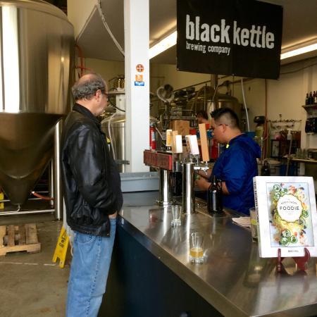 Black Kettle Brewery