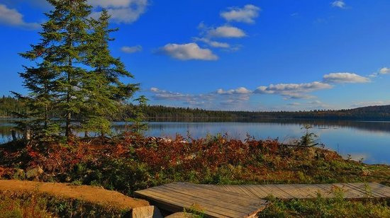 Parc National du Lac-Temiscouata