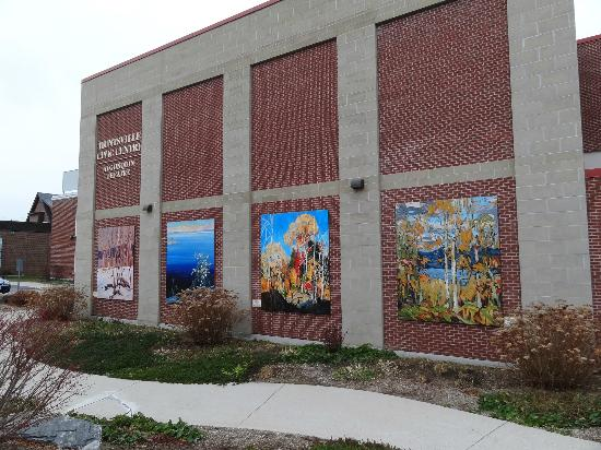 Group of Seven Outdoor Gallery