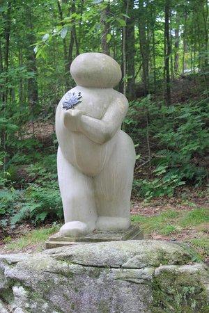 Haliburton Sculpture Forest