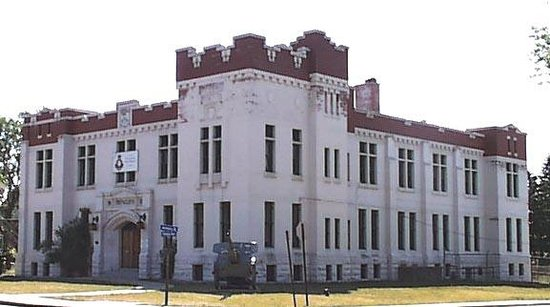 Niagara Military Museum