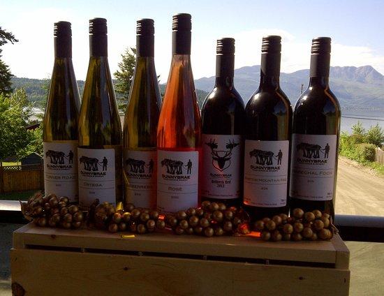 Sunnybrae Vineyards & Winery