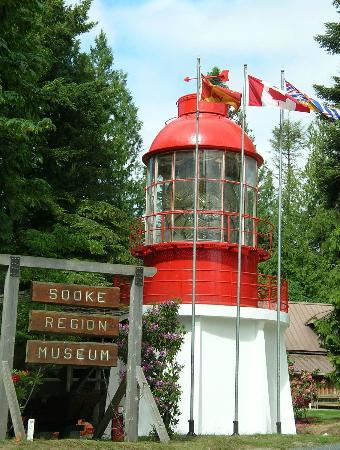 The Sooke Region Museum