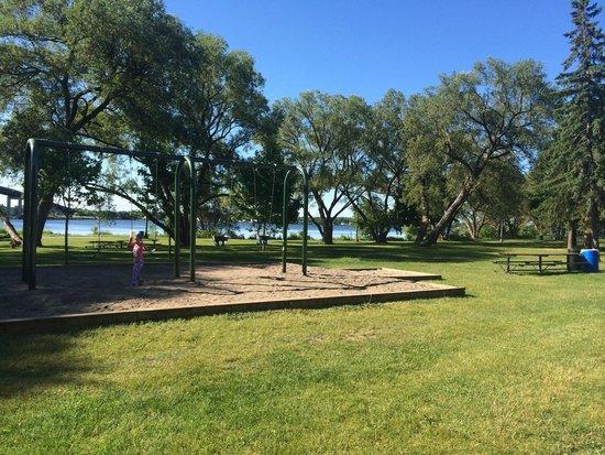 Zwick Centennial Park
