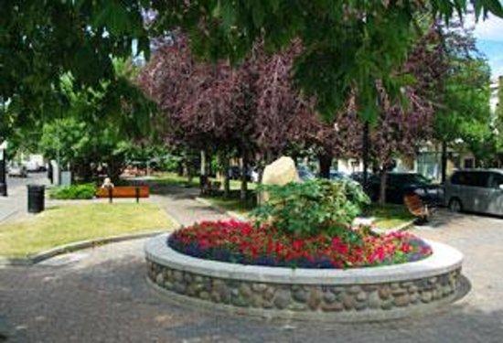 Tomkins Park