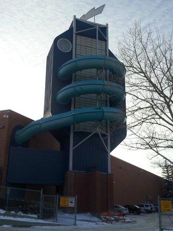 Village Square Leisure Centre